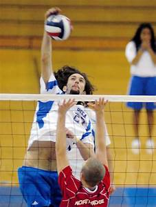 Men's volleyball sweeps CSUN, loses to USC and UCSB in SAC ...