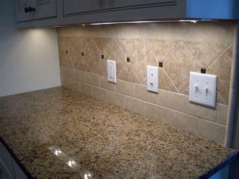 kitchen home depot backsplash tile  simple design