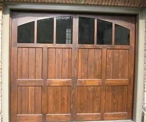 Carriage style garage doors for Carriage type garage doors