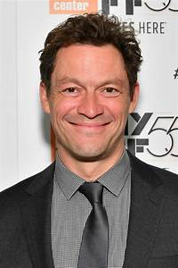 Dominic West at The Square Premiere During the 55th New ...