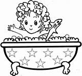 Bath Coloring Clipart Pages Bathtub Taking Printable Colour Pdf Take Clip Doll Little Transparent Clipground Webstockreview Cliparts Ifttt Found sketch template