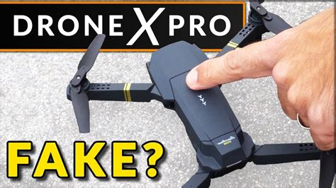 dronex pro test fake eachine  blade drohne xdrone hd youtube