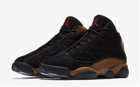 RELEASE | Air Jordan 13 Retro u2018Oliveu2019 u2013 Momentum Clothing