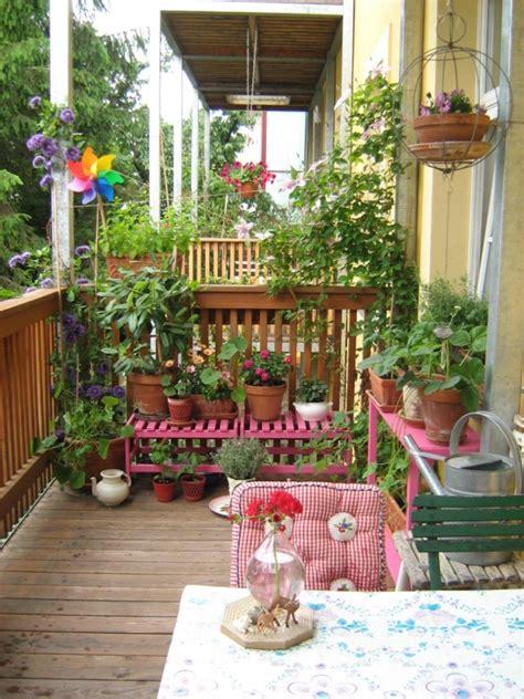 idees amenagement balcon loptimisation comme