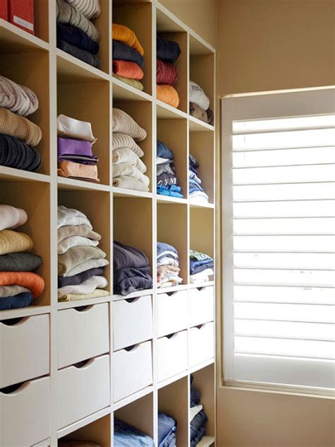 benedetina easy organizing tips for closets 2013 ideas