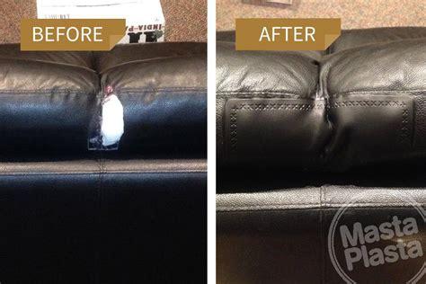 Repair In Leather Sofa by Leather Repair Patch Large Plain 10cm X 20cm Mastaplasta