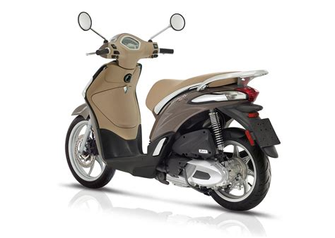 Review Piaggio Liberty by 2017 Piaggio Liberty 125 Abs Iget Review