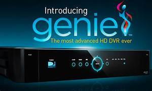 Directv Genie Hd Dvr Ups The Dvr Game