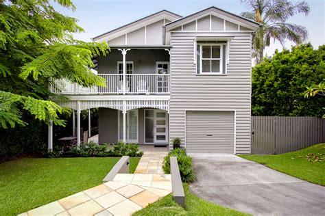 Queenslander Renovations Brisbane  Dion Seminara Architecture