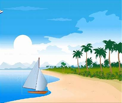 Travel Cliparts Agency Clipart Beach Library Clip