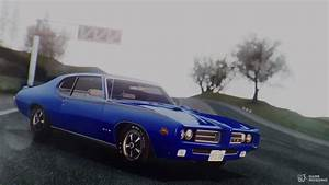 1969 Pontiac Gto The Judge  U0026 39  Hardtop Coupe  4237  For Gta