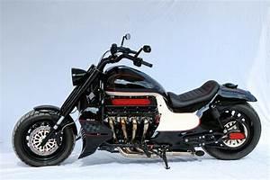 Moto Boss Hoss : as motos com motor de carro mais insanas j feitas flatout ~ Medecine-chirurgie-esthetiques.com Avis de Voitures