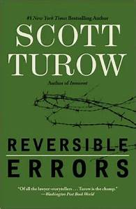 Reversible Errors by Scott Turow | 9780446574938 ...
