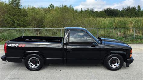 454 Ss Truck Wallpaper by 1990 Chevrolet 454 Ss L33 Kissimmee 2017