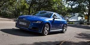 Audi Tt Rs Coupe : 2017 audi tt s coupe review photos caradvice ~ Nature-et-papiers.com Idées de Décoration