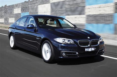 2020 Bmw 5series Review  Auto Car Update