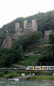 30 best images about Rhine River Castles in Europe on ...