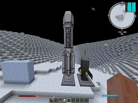 Addon - [1.7.10] Galaxy Space [STABLE] | Page 13 ...
