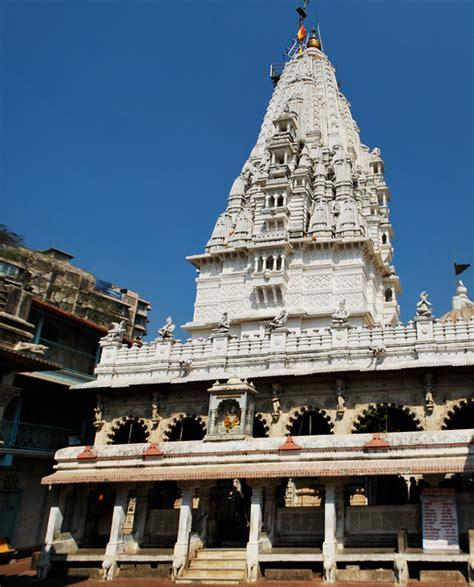 babulnath temple mumbai  ancient temple