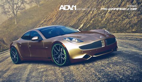 Exclusive Cars Wearing Expensive Adv.1 Shoes