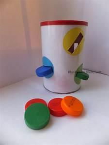 Steckspiele Für Kleinkinder : wunderbare kinderwelt selbstgemachtes spielzeug zur feinmotorik babyspielzeug ~ Watch28wear.com Haus und Dekorationen