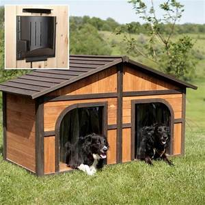 Insulated dog house plans for large dogs free new best 25 for Large insulated dog house