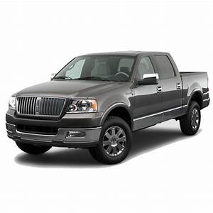 Lincoln Mark Lt - Service Manual    Repair Manual