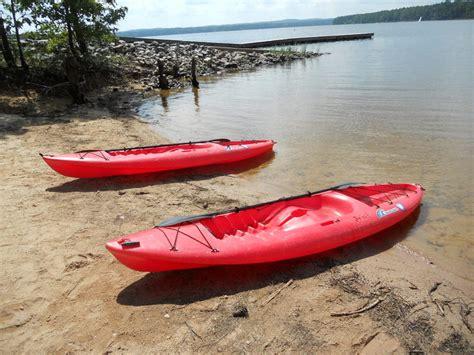 Boat Slip Jordan Lake by Kayak Rentals On Jordan Lake