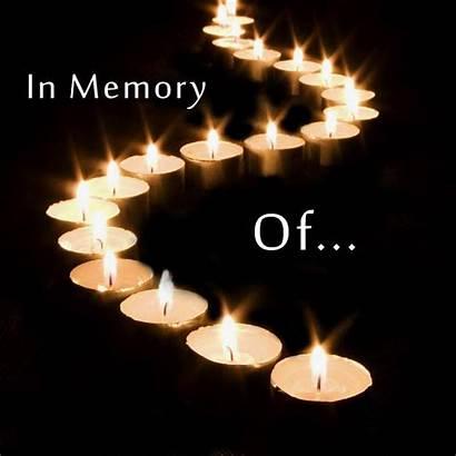 Memory Memoriam Lost Those Local Mahoney Robert