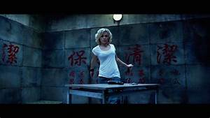 Lucy [movie review]   Dallas Entertainment Journal