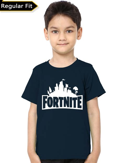 fortnite kids unisex  shirt swag shirts