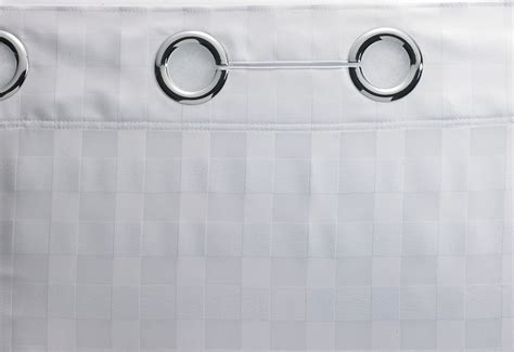 basket weave hookless 174 shower curtain to home