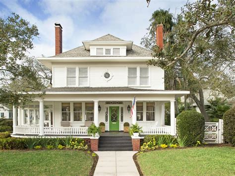 Copy The Charming Curb Appeal Hgtv