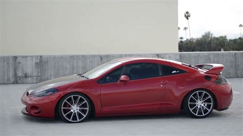Mitsubishi Eclipse 4g by Mitsubishi Eclipse 4g How To Shoot A Car