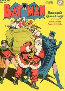 Batman (1940) comic books 1941-1945