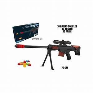 Fusil Pour Enfant : fusil enfant achat vente jeux et jouets pas chers ~ Premium-room.com Idées de Décoration