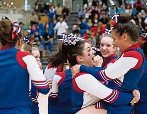 Ramstein Royals win DODDS-Europe cheerleading championship ...