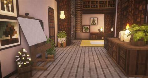 blisschen minecraft aesthetic minecraft cottage