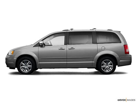 Tacoma Chrysler by 2008 Chrysler Town Country For Sale In Olympia