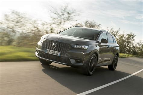 ds crossback performance   review