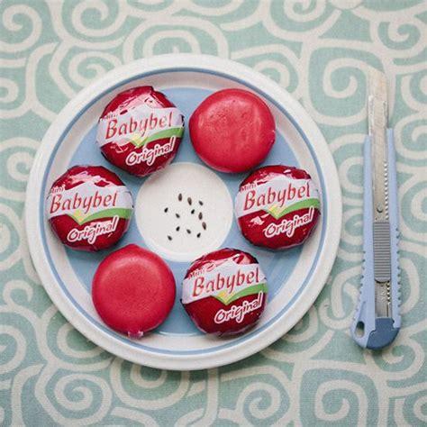 Die Besten 25+ Babybel Cheese Ideen Auf Pinterest