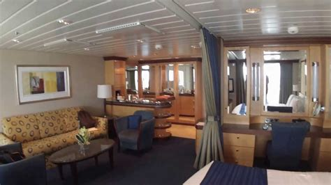 Freedom Of The Seas Grand Suite, Cabin 1286