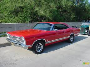 1967 Ford Fairlane XL