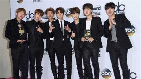 hot korean boy band who are bts 5 things to know about the korean boy band