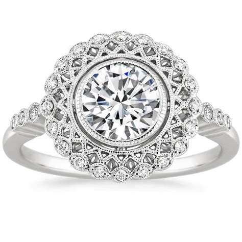 Unique Wedding Rings & Engagement Rings  Brilliant Earth