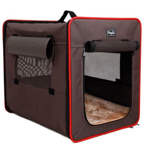 petsfit foldable soft sided pet home pet kennel chihuahua kingdom