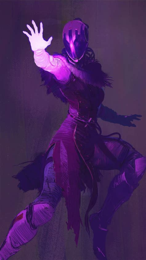 destiny  voidwalker  wallpapers hd wallpapers id