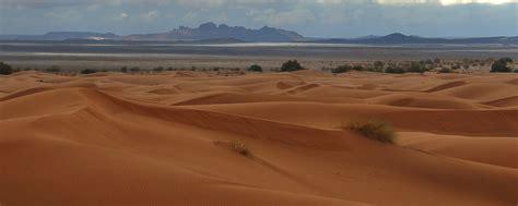 Moroccos Deserts Nosade