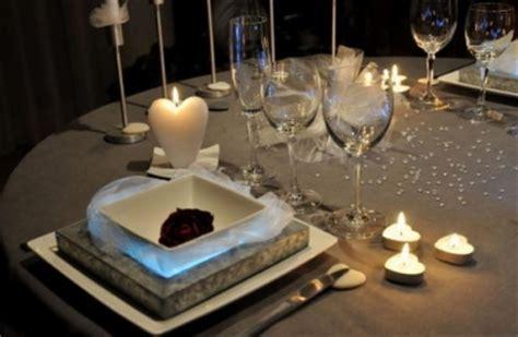 Préparez Une Belle Table Pour La Saint-valentin