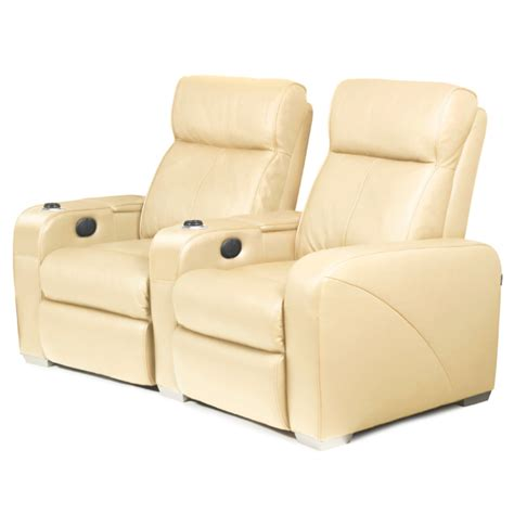 premiere home cinema seating 2 seater cinema